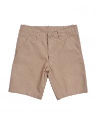 Прави къси панталони в бежово ZIPPY