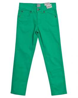 ZIPPY Зелени дънки