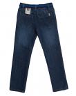 ZIPPY Детски дънки с текстилен син колан