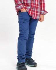 Син панталон момче ZIPPY