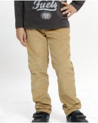 Бежови джинси за момче ZIPPY