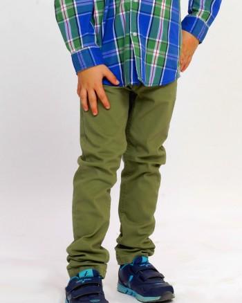 Момчешки панталон в цвят личи ZIPPY