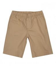 Бежови къси панталони ZIPPY