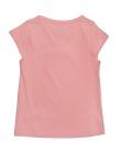 Розова блуза с щампа сладолед ZIPPY