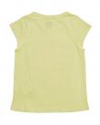 ZIPPY Жълта блуза с щампа ягода