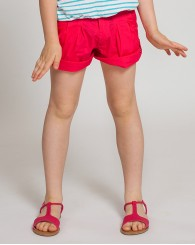 ZIPPY Детски къси панталони в циклама